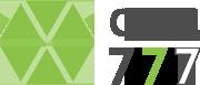 Логотип компании СКУД 777
