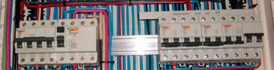Сборка электрощитков