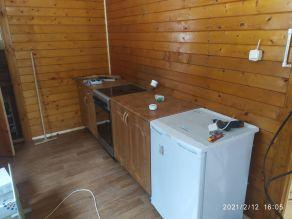 Процесс монтажа электропроводки на кухне
