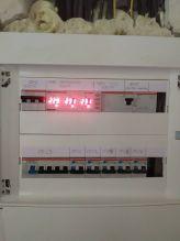 Второй (малый) электрический щит
