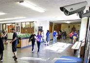 Видеонаблюдение в школе и детсаду